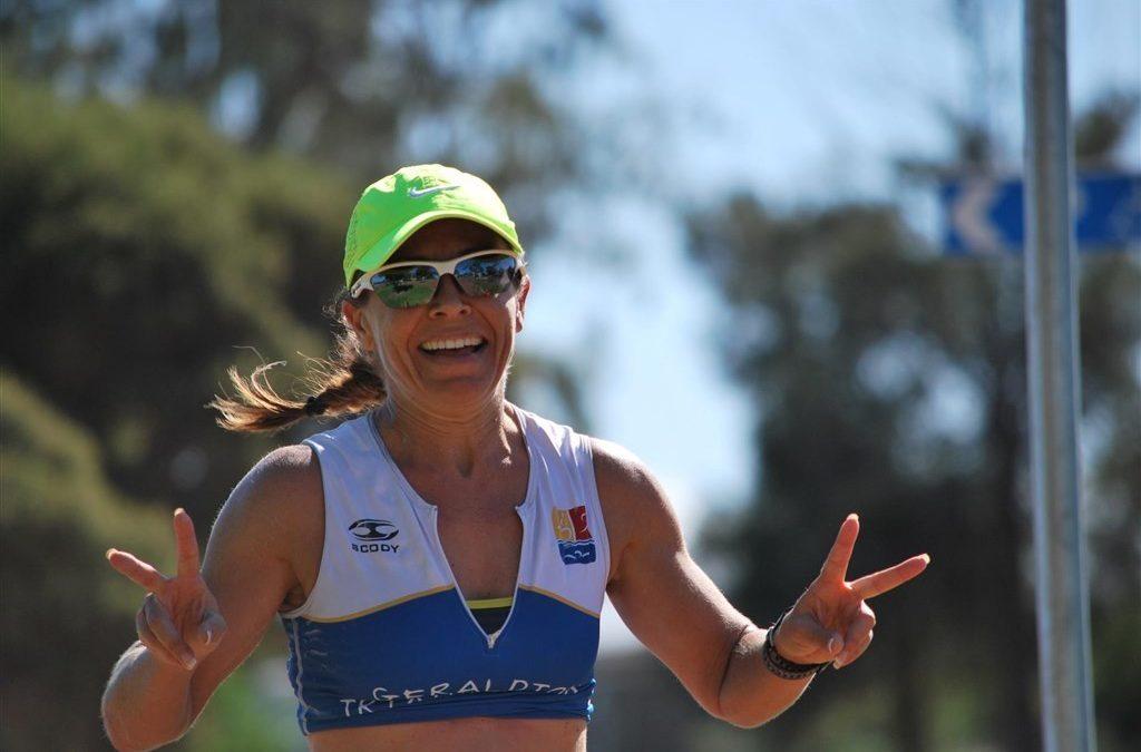 Geraldton Toyota Olympic and Sprint Triathlon 2018