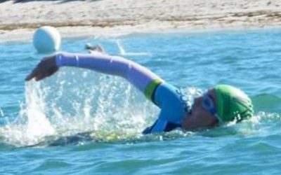 Geraldton Physiotherapy Aquathon