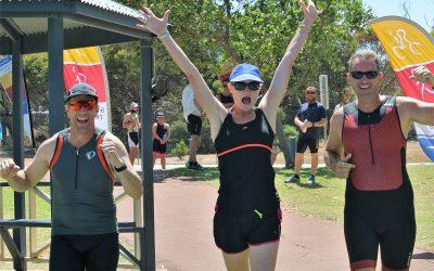Revolutions Teams Triathlon