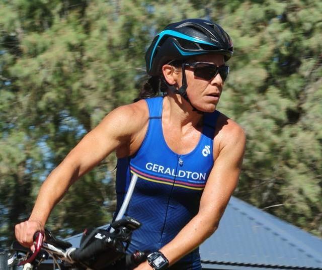 Geraldton Bikes Double Triple Up Race 2