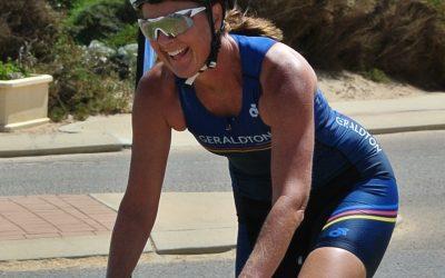 Geraldton Bikes Double Triple Up Race 3