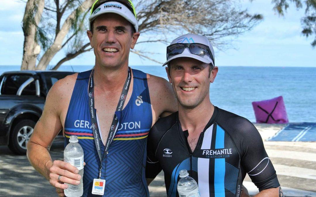Geraldton Toyota Olympic and Sprint Distance Triathlon 2019